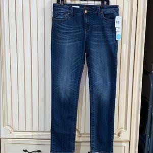 Kut from the Kloth Maribel Straight Leg Jeans 12L
